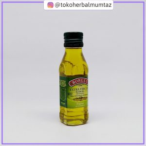Extra Virgin Borges 125 ml