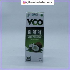 VCO Al Afiat 125ml